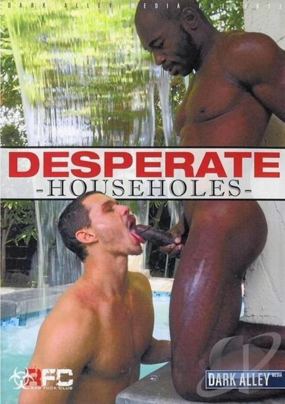 Desperate Householes 1 (Dark Alley)
