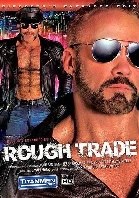 Rough Trade (Titan Men)
