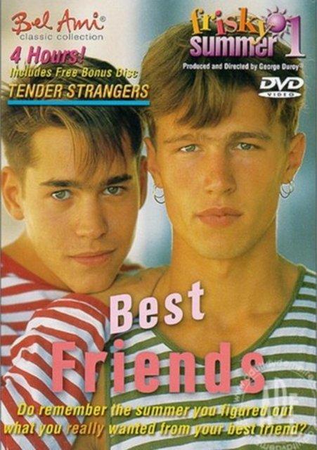 Frisky Summer 1: Best Friends