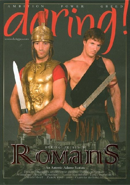 Romans (Daring Media Group)