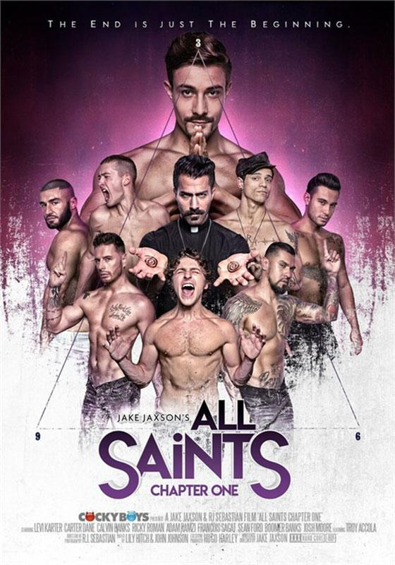 All Saints Part 1