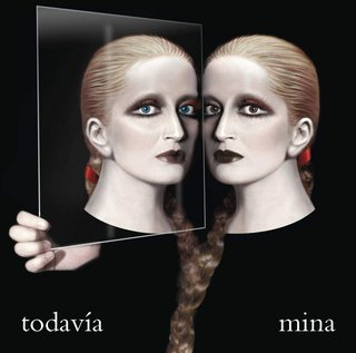 Mina – Todavia (2007)
