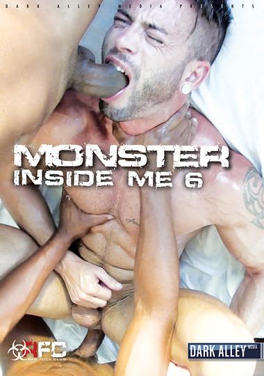 A Monster Inside Me 6 (Dark Alley)