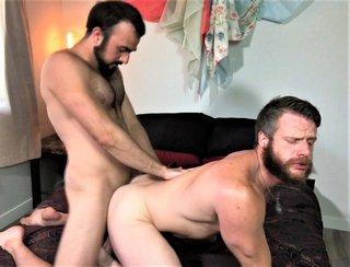 Cum In My Hole: Brian Bonds, Mason Lear