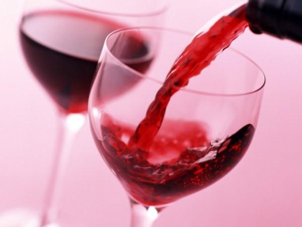 širdies sveikata naudinga vynui)