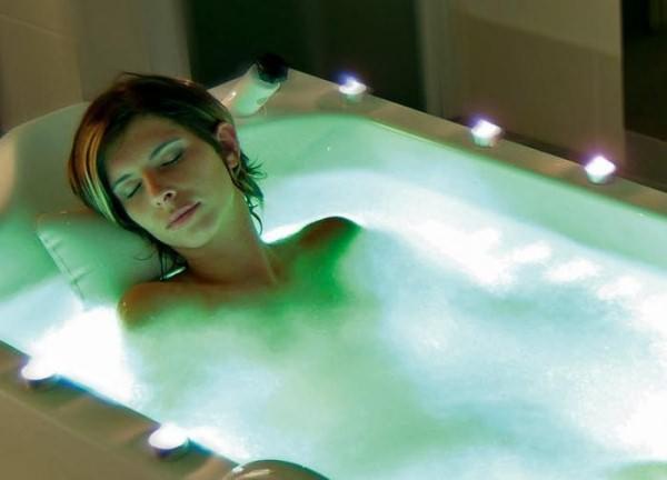 Как действуют на организм радоновые ванны: польза и вред метода лечения. Вред и польза радоновых ванн