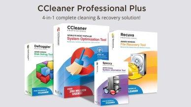 CCleaner Professional Plus 5.74.0.1 Multilingual