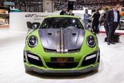 Porsche-911-Turbo-S-Tech-Art-GTstreet-RS-1