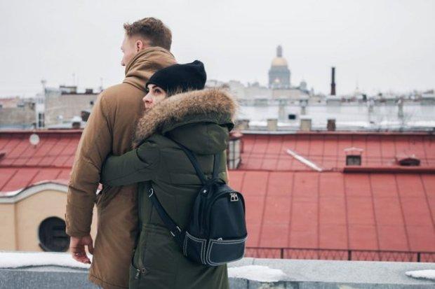 Открытые крыши Санкт-Петербурга