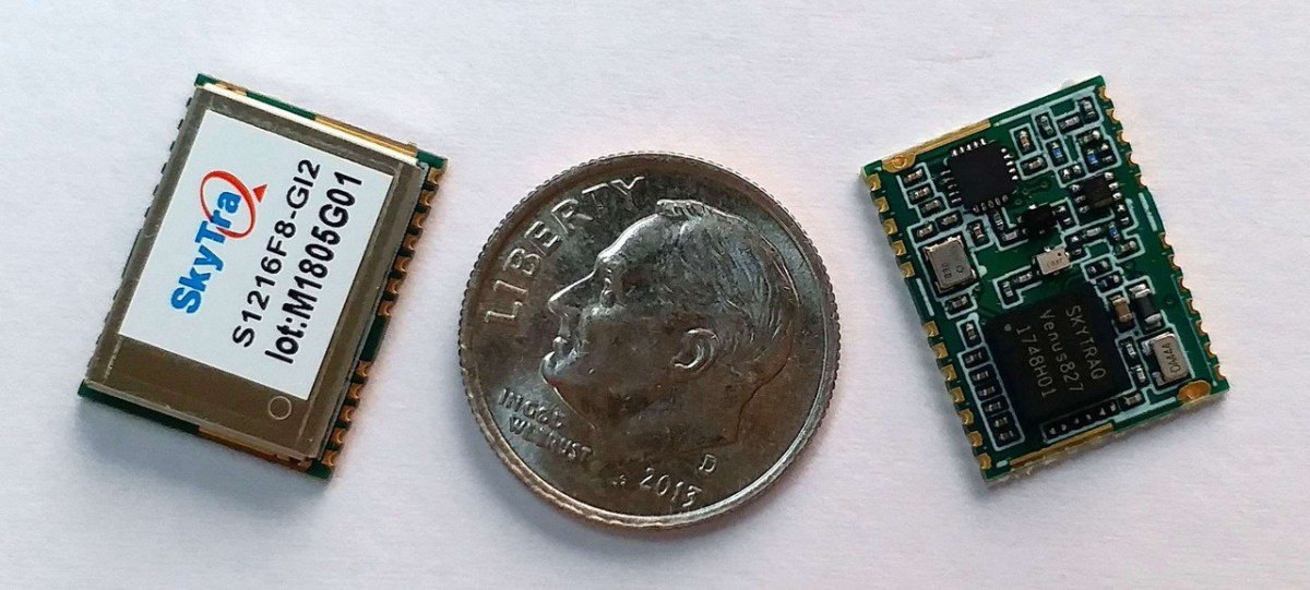 Govt invites proposal for design, manufacturing of indigenous GPS chips