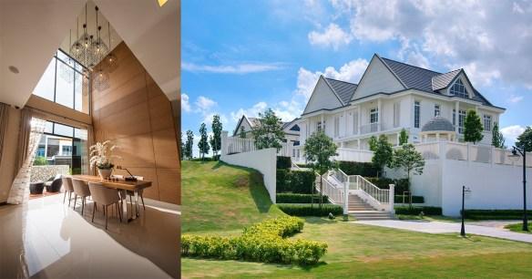 rekabentuk rumah menarik