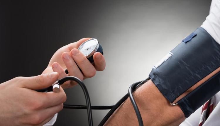 a tudósok azt találták hogy a magas vérnyomás