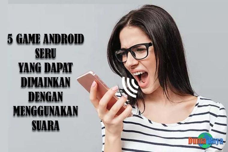 Game Android Seru
