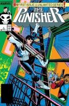 Punisher volumen 2 [completo] Español   Mega