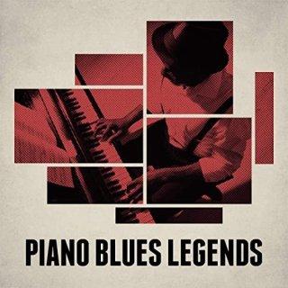Piano Blues Legends (2020) [Piano Blues]