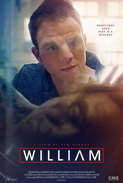 William 2019 Movie Poster
