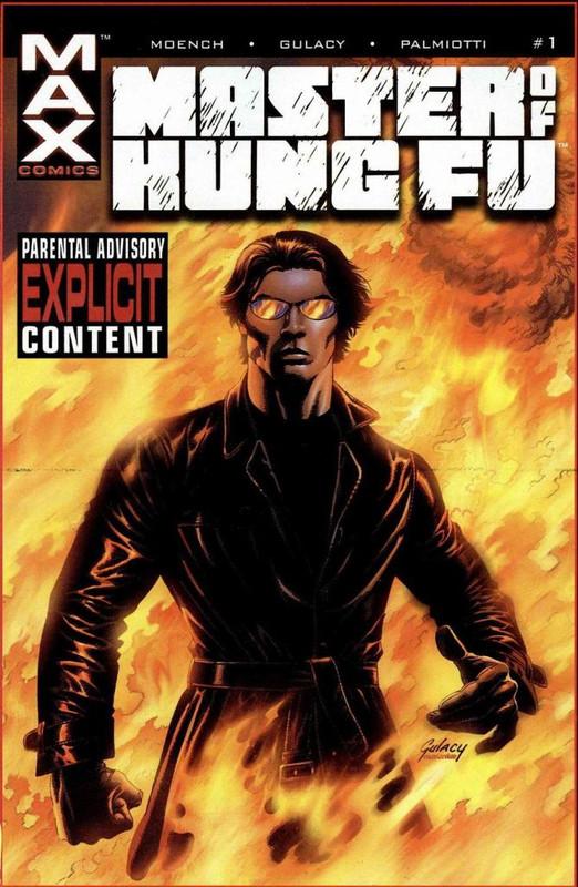 Shang-Chi Master of Kung Fu Vol 1-2 | Español
