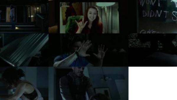 Download Hush Full Movie in English Audio Dual Audio Mkvmad 300mb Movies Hunbrain