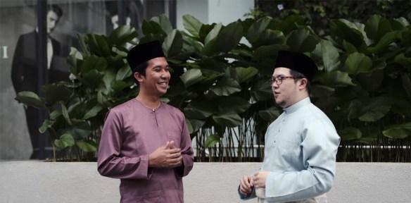 Malaysia mempunyai masyarakat berbilang kaum
