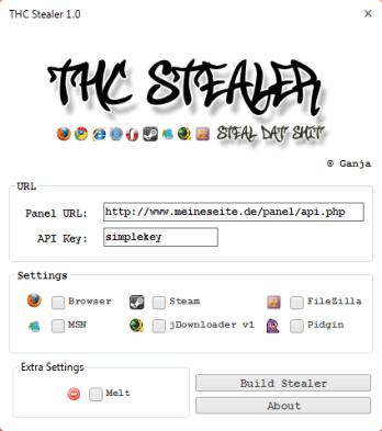 THC Stealer v1