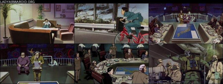 Memories - 1995 - (BDRIP- Japones. Esp. Latino., Sub. Esp.)(VARIOS) 6
