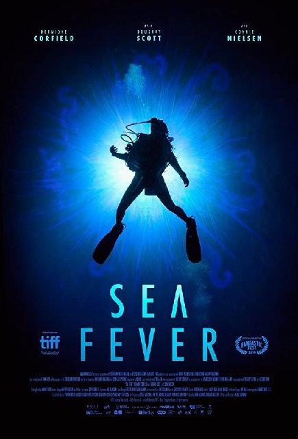 Sea Fever 2020 Movie Poster