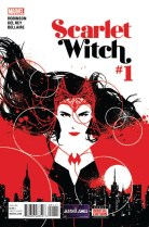 Scarlet Witch Volumen 2 [15/15] Español | Mega