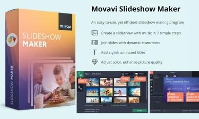 Movavi Slideshow Maker 7.0.1 Multilingual