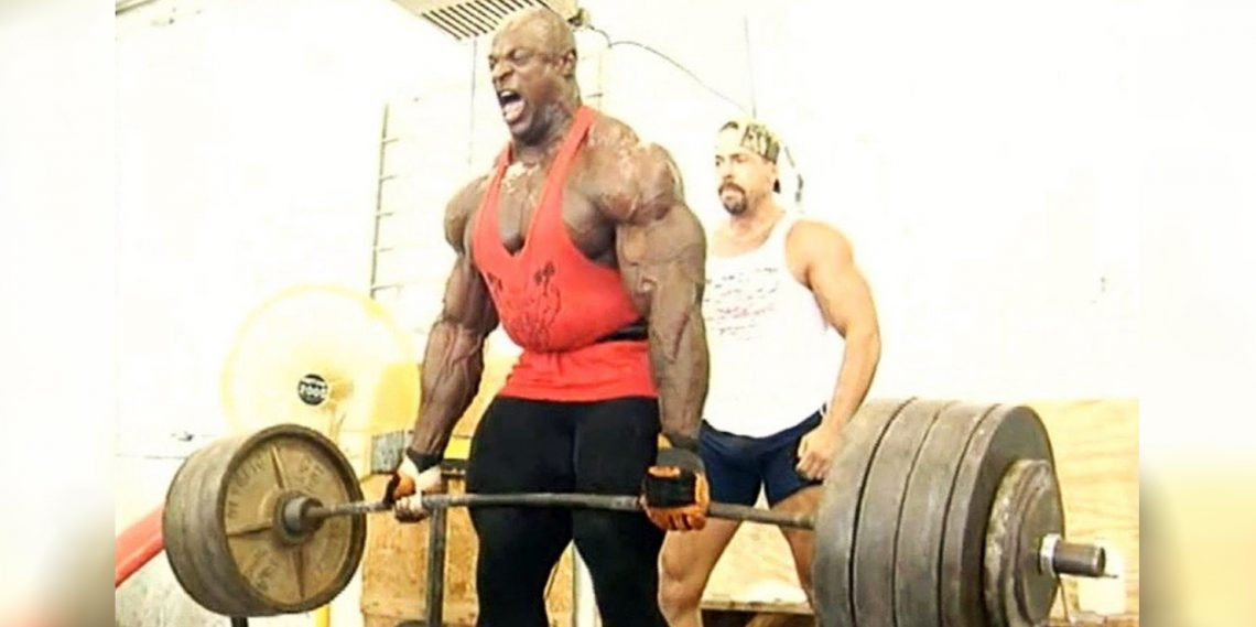 6 Should-Have Suggestions For Deadlifting Heavy Weight Safely