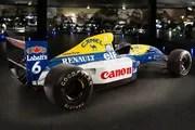1992-Williams-Renault-FW14-B-Formula-1-2