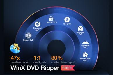 WinX DVD Ripper Platinum 8.20.5.245 incl patch
