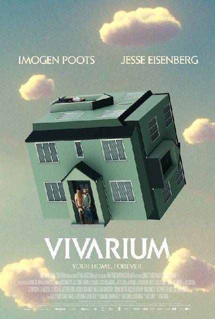 Vivarium 2020 Movie Poster