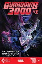 Guardians 3000 Volumen 1 [8/8] Español | Mega
