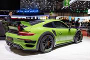 Porsche-911-Turbo-S-Tech-Art-GTstreet-RS-4