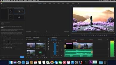 Adobe Premiere Pro 2020 v14.6 Multilingual macOS