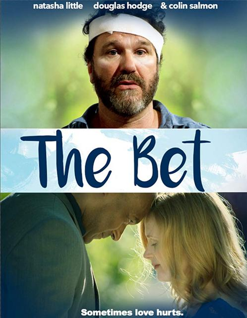 The Bet 2020 Movie Poster