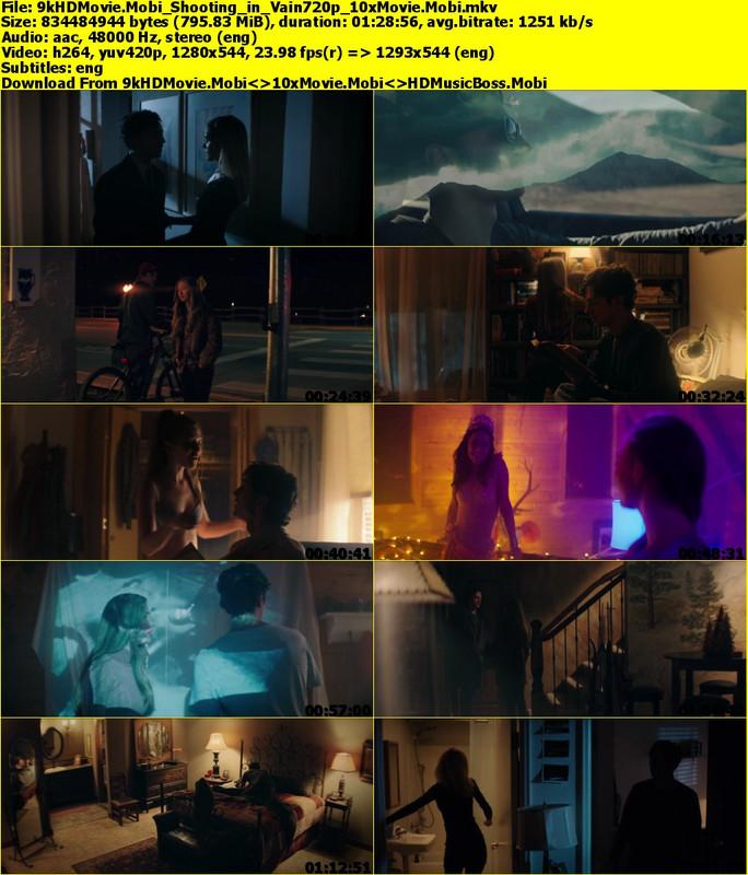 Shooting in Vain (2018) English 720p WEB-DL 900MB ESub
