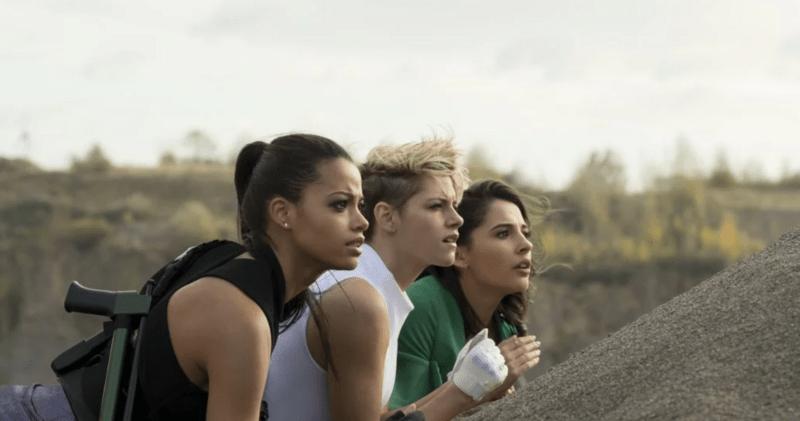 Trailer Baru Charlies Angels