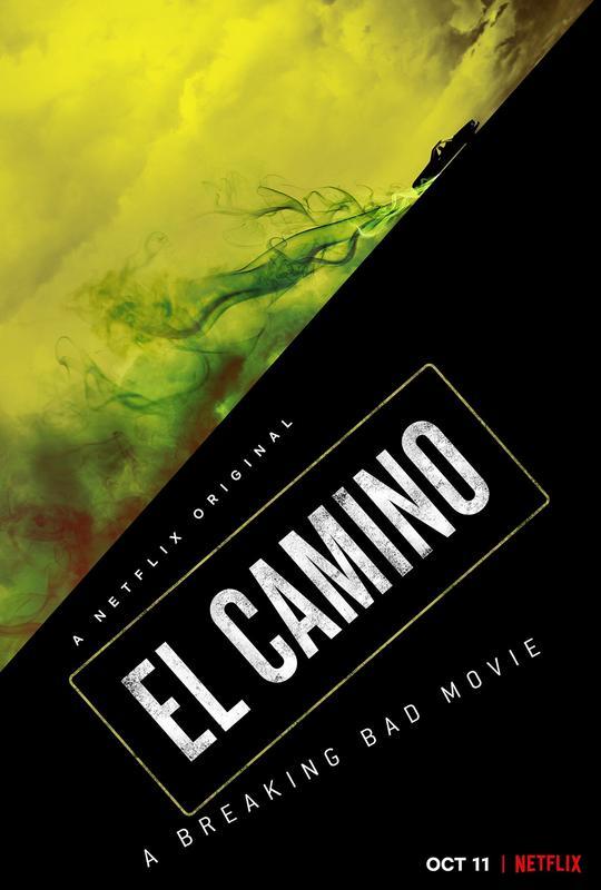 Trailer El Camino: A Breaking Bad Movie