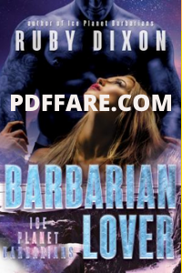 Barbarian Lover by Ruby Dixon Pdf