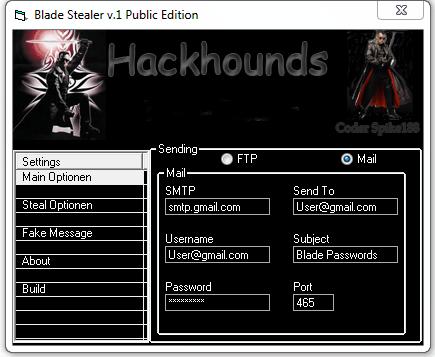 Blade Stealer 1.0