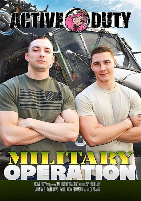 Military Operation (Active Duty)