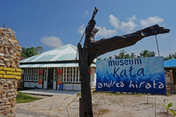 Muzium Kata Andrea