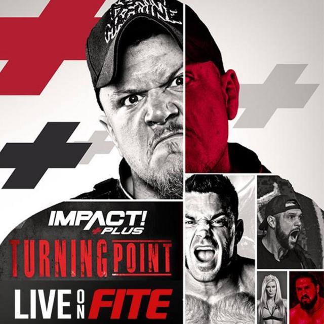 Impact Wrestling Turning Point 2019