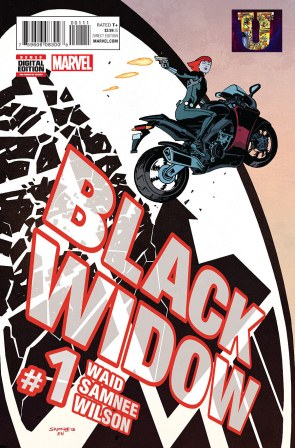 Black Widow Volumen 6 [12/12] Español | Mega