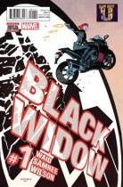 Black Widow Volumen 6 [12/12] Español | Mega
