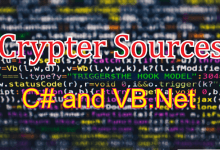 Top Paid Crypter Soruces   Crypter Sources 2020