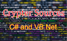 Top Paid Crypter Soruces | Crypter Sources 2020