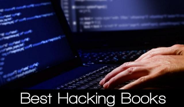 Network and Web Hacking 12 E books