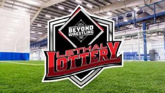 Beyond Wrestling 2019 05 05 Lethal Lotter